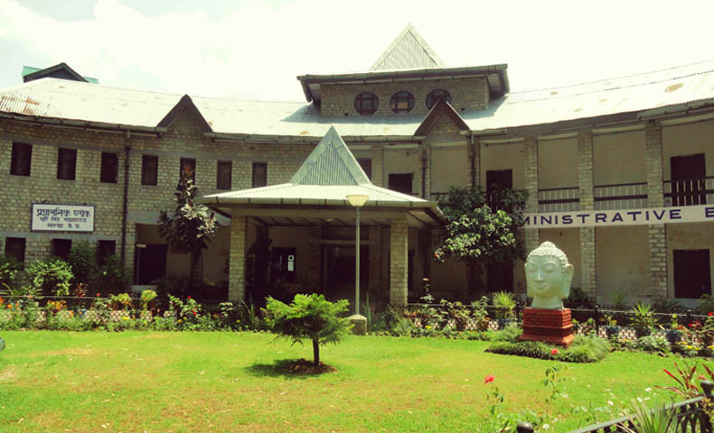 Places to see in Chamba