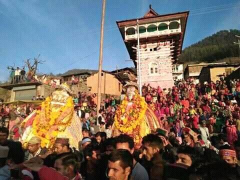 Customs of Himachal Pradesh