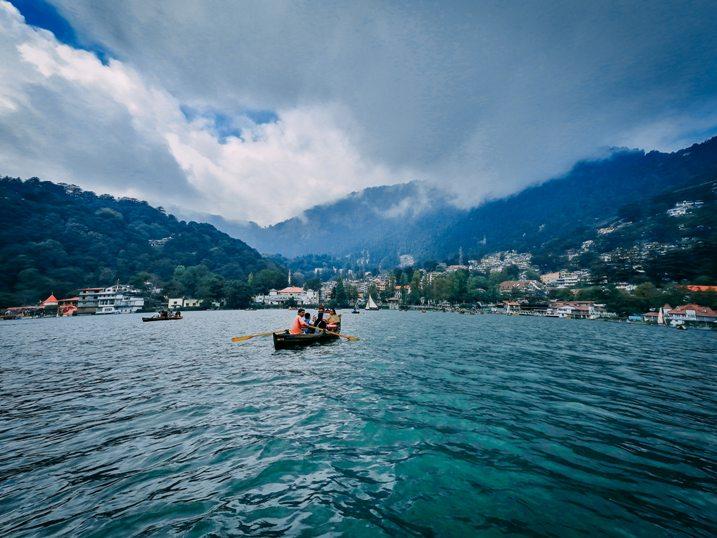 visit places in Nainital