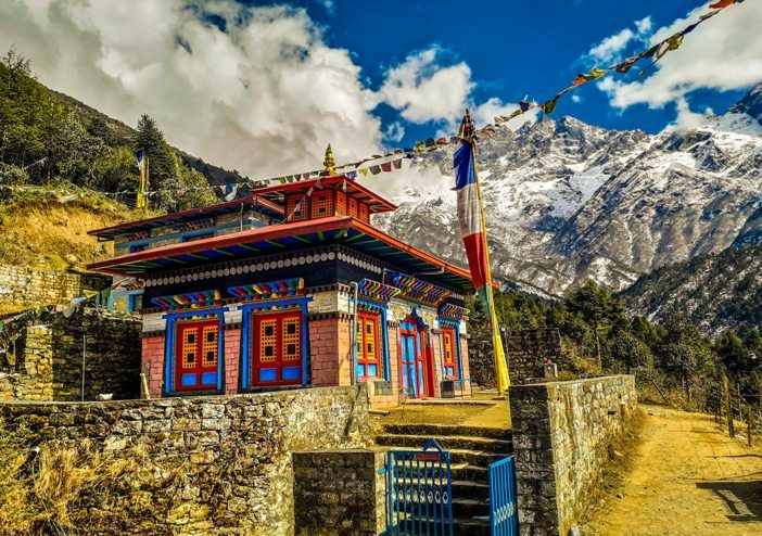 best places to visit in Leh