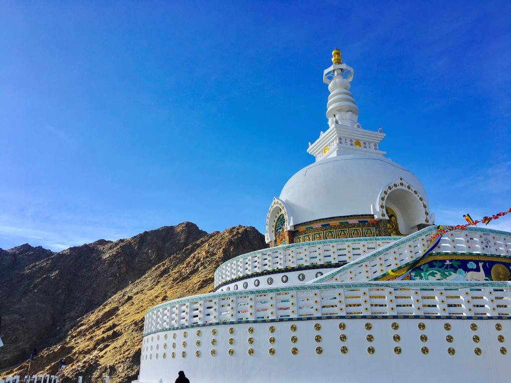 Is Leh worth visiting