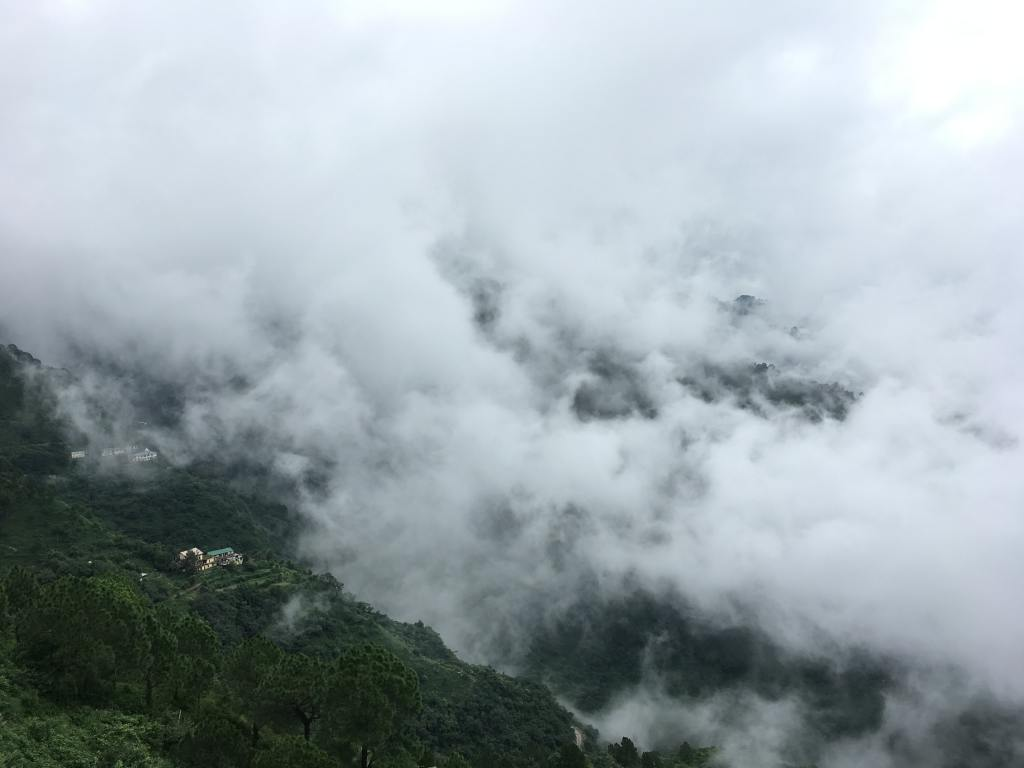 Kasauli places to visit