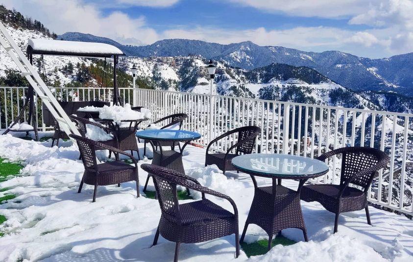 best budget hotels in shimla
