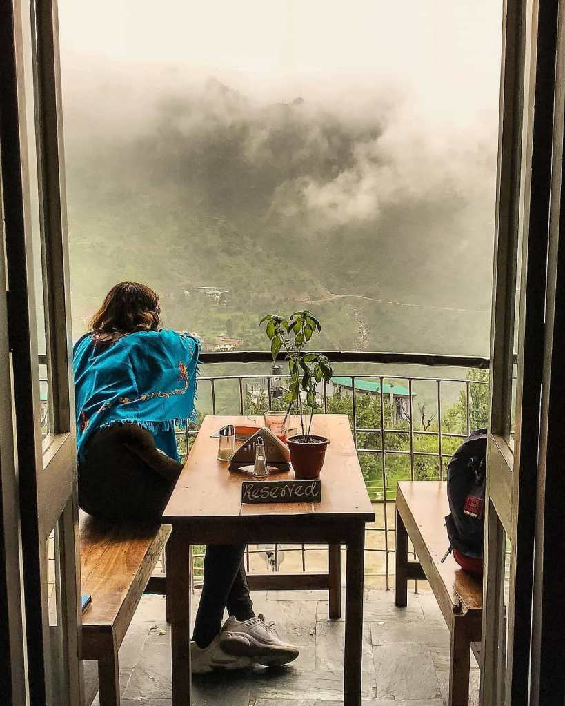 famous places to eat in Dharamshala