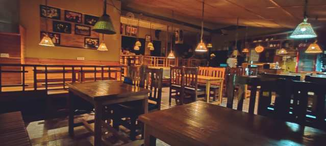 places to eat in Dharamshala
