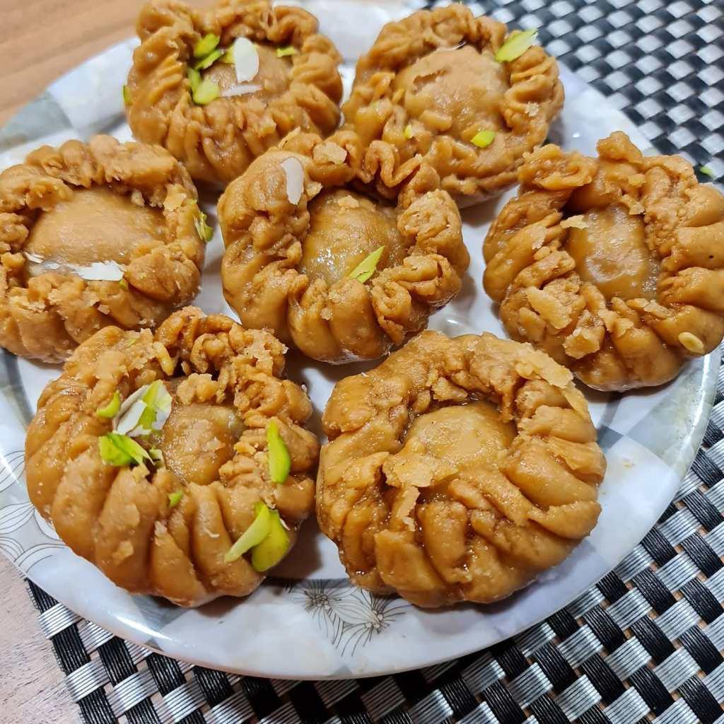 famous food of haridwar