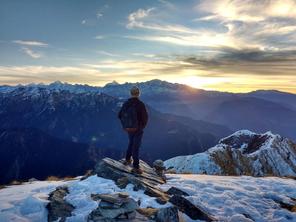 solo travel benefits