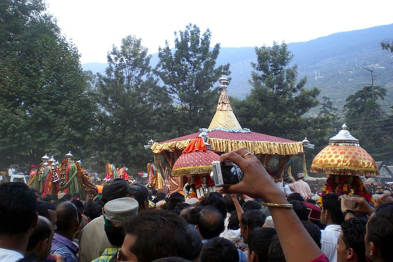 festivals of himachal pradesh