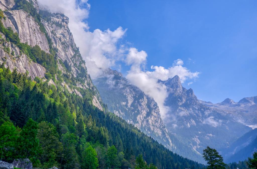best summer treks in uttarakhand
