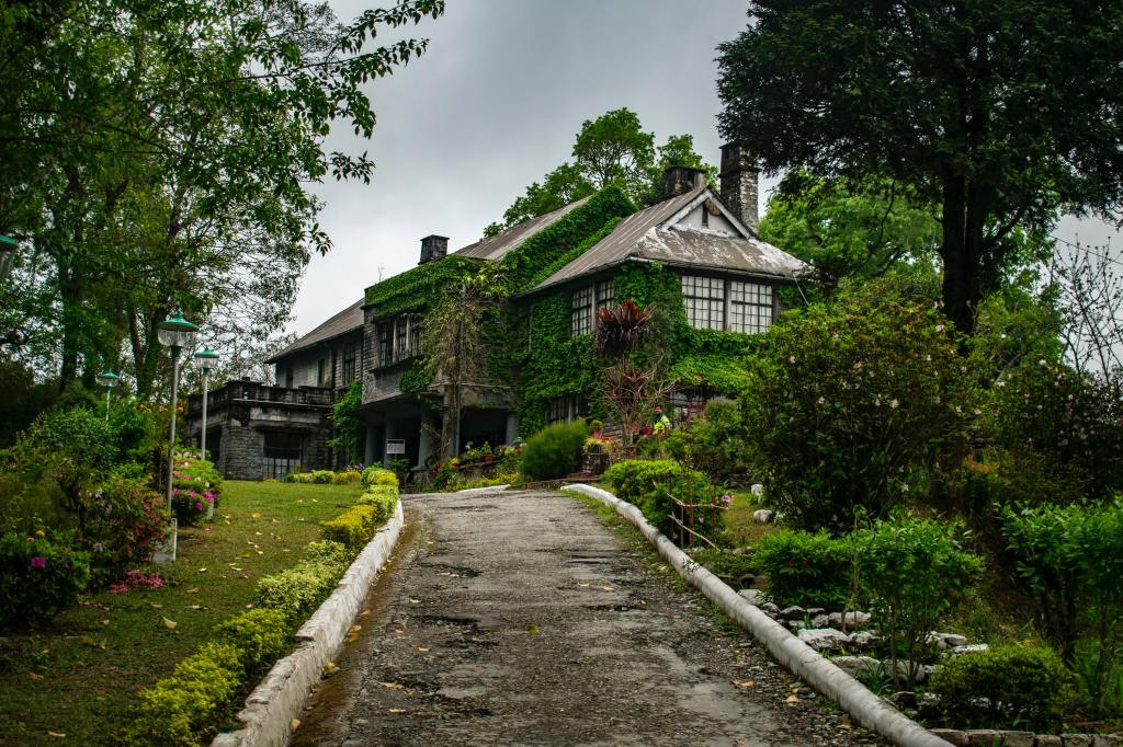 tourist attractions in kalimpong