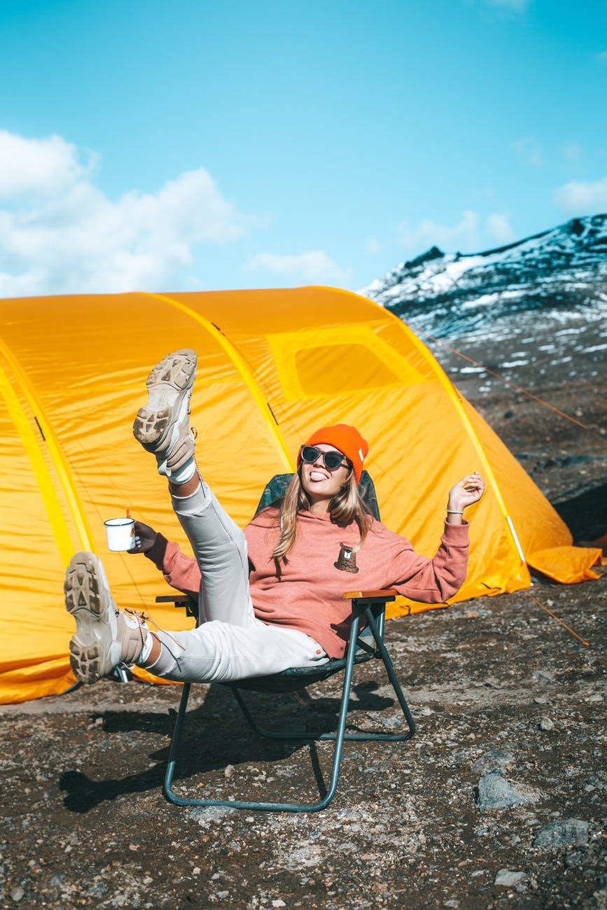 trekking tents