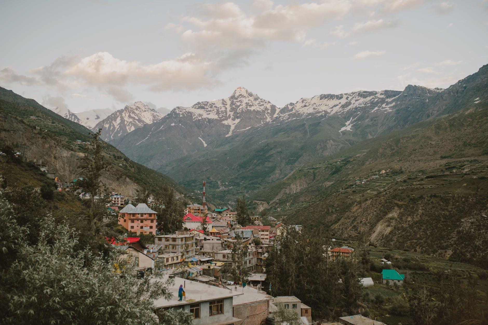 trip to manali