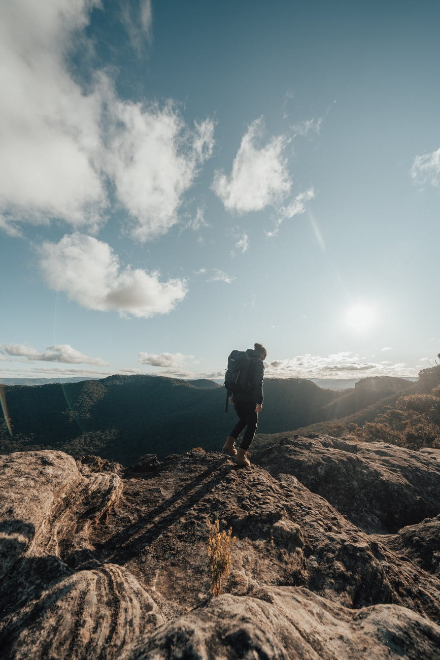 points to consider on a solo trip