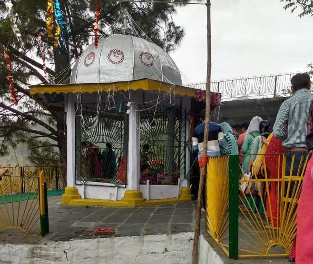 suhi temple
