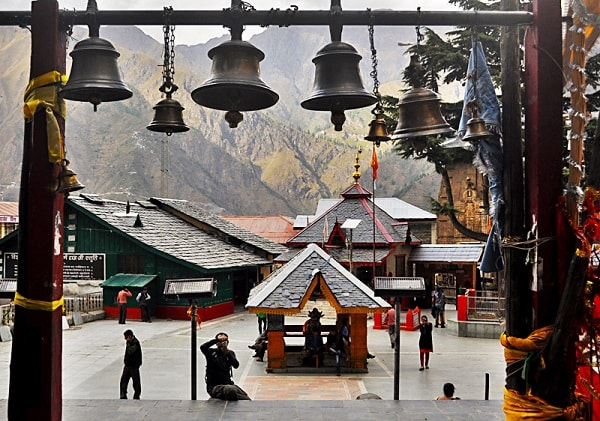 places to visit in Bharmour