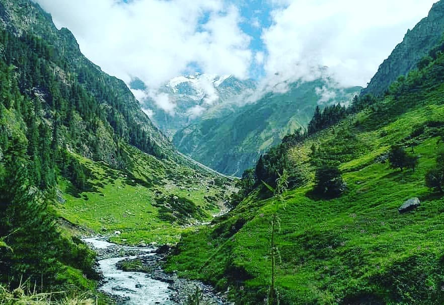best places to visit in Bharmour