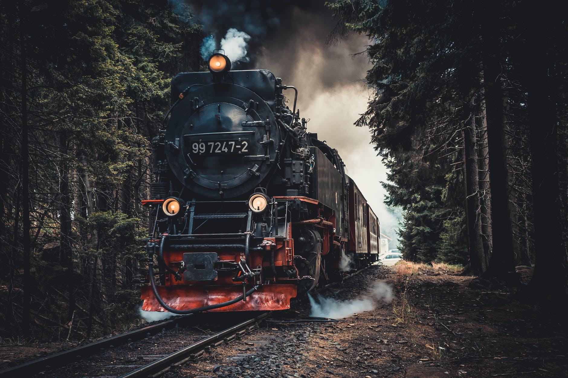 canada railways