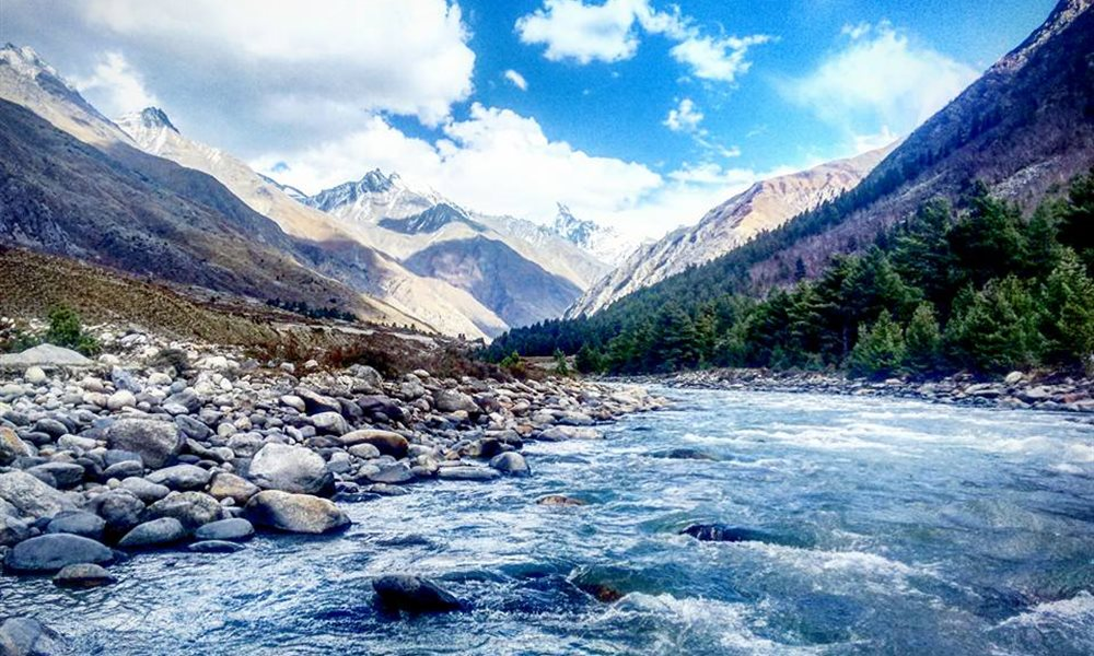 places to visit in chitkul